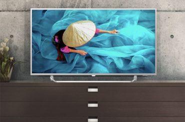 Philips Hospitality TV Mediasuite Netflix