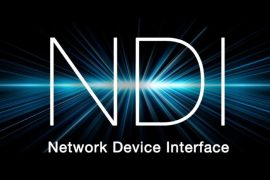 NDI : Network Device Interface