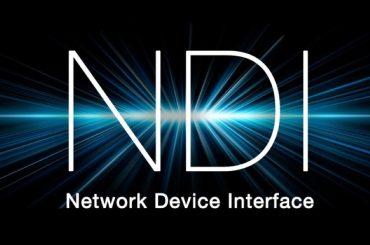 NDI : Network Device Interface