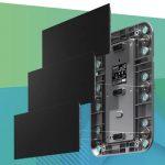 Christie MicroTiles sont les premiers panneaux LED compatibles 3D