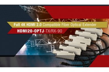 Lightware HDMI20-OPTJ-TX/RX90