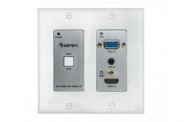 Extendeur Gefen HDBaseT EXT-UHDV-WP-HBTLS-TX